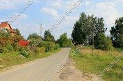 Новорижское ш. 23 км от МКАД, Захарово, Участок 40 сот.