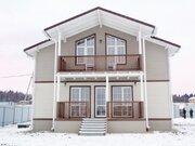 Теплый дом с сауной в 2 км от Новой Москвы - Фото 2