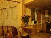 Продам 3 квартиру-студию с большой кухней гостиной, Купить квартиру в Калуге по недорогой цене, ID объекта - 318368120 - Фото 11