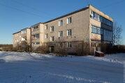 Продажа 2-х комнатной квартиры в Валдае, ул. Механизаторов, дом 12
