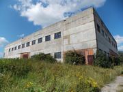 Комплекс зданий и сооружений в г. Шуя Ивановской области