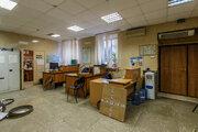 Офисное помещение, 427.6 м2, Продажа офисов в Воронеже, ID объекта - 600988424 - Фото 5