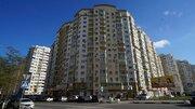 Трехкомнатная Крупногабаритная Квартира с Ремонтом и Мебелью., Купить квартиру в Новороссийске по недорогой цене, ID объекта - 316978238 - Фото 1