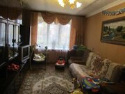 3-ком.квартира, р-н Бл.Черемушки г.Александров Владимирская область.