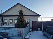 Продажа дома, Кунашакский район - Фото 1