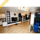 Продается отличная квартира с видом на озеро по наб. Варкауса, д. 21, Купить квартиру в Петрозаводске по недорогой цене, ID объекта - 319686502 - Фото 1