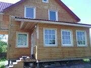 Продам зимний 2х этаж. дом 122 кв.м на уч. 19 с. Лен. обл. п.Нурмап - Фото 5