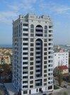 Крупногабаритная квартира c потрясающим видом в центре Севастополя!