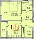 Продажа квартир ул. Газовиков