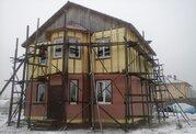 Продажа коттеджей в Мызе-Ивановке