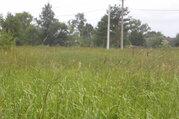 Земельный участок 22,66 соток в д. Новоникольское - Фото 5