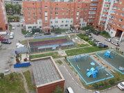 1-комнатная квартира на Нефтезаводской,28/1, Продажа квартир в Омске, ID объекта - 319655540 - Фото 12
