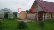 Продам дом с земельным участком, Верхние Серги, 90 км от Екб - Фото 1