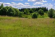 Земельный участок д. Фалилеево (Можайск) - Фото 2