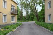 Продается новая однокомнатная квартира с отделкой в Красном Селе - Фото 2