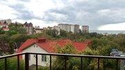 Городская дача в Центральном районе Сочи