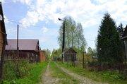 Дача в районе д. Матвейково СНТ Квант (ном. объекта: 1667) - Фото 4
