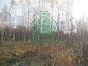 Дачный участок в Подмосковье, 5 км от реки Оки - Фото 1