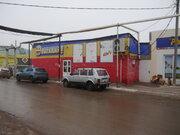 Продажа магазина, св. назначение, 55.5 м2, центр Харабали - Фото 1