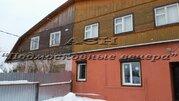 Ярославское ш. 33 км от МКАД, Нагорное, Коттедж 120 кв. м - Фото 1