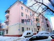 Четырехкомнатная Квартира Область, улица 3-е Почтовое Отделение, д.6, .