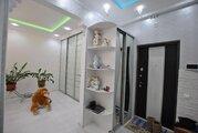 2-комнатная квартира с евро ремонтом, Купить квартиру в Нижневартовске по недорогой цене, ID объекта - 313775360 - Фото 21
