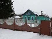 Продаю дом 83 кв.м, город Рязань, район Шереметьево-Песочня - Фото 1