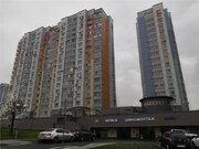 1-к. Россия, Москва, Варшавское шоссе, 120к2 (ном. объекта: 40219) - Фото 3