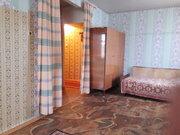 1 комнатная квартира Воскресенск