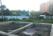 Продается участок. , Подольск город, СНТ №3 кмз 3 - Фото 1