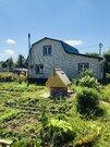 Д. Ширяево, не СНТ. Загородный дом для круглогодичного проживания - Фото 4