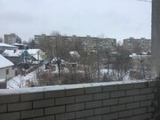 1-ка, Саратов, ул. Тархова, 27б ( 40 м2, 3/10 эт, кирпич ) - Фото 3