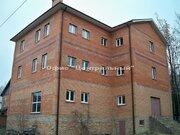 Дом 700 кв.м. на 8 сотках, пос. Орджоникидзе, район ул.Орской - Фото 1
