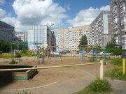 Тентюковская 115, Купить квартиру в Сыктывкаре по недорогой цене, ID объекта - 320653466 - Фото 21