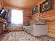 Продам дом с баней, гаражом и большим участком! - Фото 2