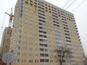 1-к.квартира (54м2), индивидуальный теплосчетчик, ЖК Восточный экспрес - Фото 3