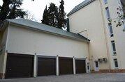 Ялта, 3-комнатная квартира, центр, Купить квартиру в новостройке от застройщика в Ялте, ID объекта - 308356876 - Фото 9