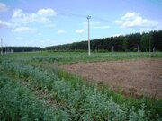 12 сот под ИЖС в дер.Ратьково - 65 км от МКАД - Фото 2