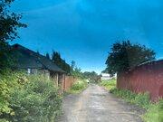 6 550 000 Руб., Продажа земельного участка с домом в Истре, Земельные участки в Истринском районе, ID объекта - 201612532 - Фото 9