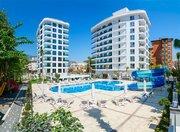 Сдаются в аренду апартаменты в Аланьи, Аренда квартир Аланья, Турция, ID объекта - 327806898 - Фото 5