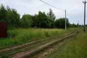 Участок 25 соток, Серпуховский район, д. Шепилово. - Фото 3