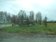 Продажа участка, Барлак, Мошковский район - Фото 2