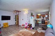 Продам 3-к квартиру, Осинники, Комсомольский переулок 6 - Фото 5