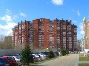 Продам меблированную 1-к квартиру в Ступино, Калинина,17 - Фото 1
