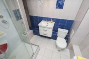 Квартира ул. Лескова 21, Аренда квартир в Новосибирске, ID объекта - 317080002 - Фото 3