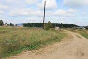 Продаю земельный участок 25 соток в д. Святье - Фото 4