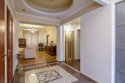 4-к. квартира кв.м у парка Победы с панорамным видом и дизайн-проектом