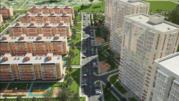 ЖК Южный Парк продается двухкомнатная квартира в Лаишевском районе - Фото 5