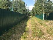 Земельный участок СНТ Малахит д. Дальняя - Фото 4