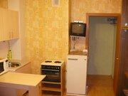 Квартира, Мехренцева, д.38